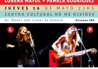 Pamela Rodriguez 26-05-2016