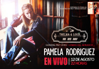 Pamela Rodriguez 12-08-2016
