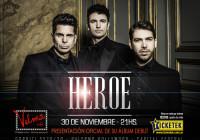 Heroe 30-11-2016