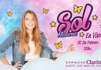 Sol Makena 20-02-2017
