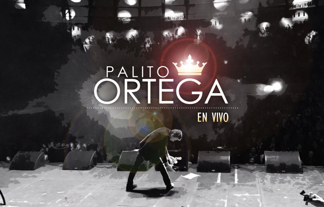 Palito Ortega 19-10-2017