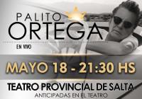Palito Ortega 18-05-2018