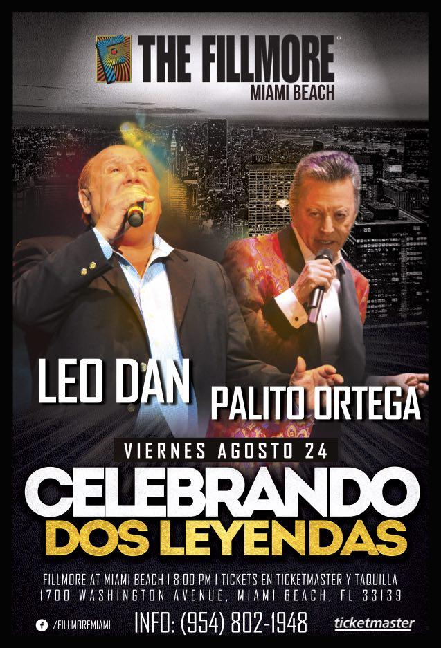 Palito Ortega – 24-08-2018
