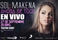 Sol Makena 27-09-2018