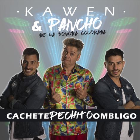 Cachete Pechito Ombligo Ft. Pancho