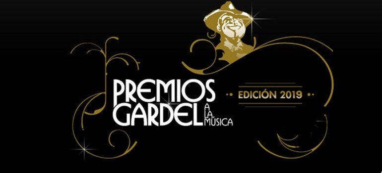 Palito Ortega Nominado En Los Premios Gardel 2019.