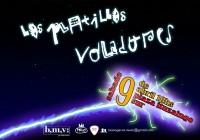 Los Platillos Voladores 09/04/2016