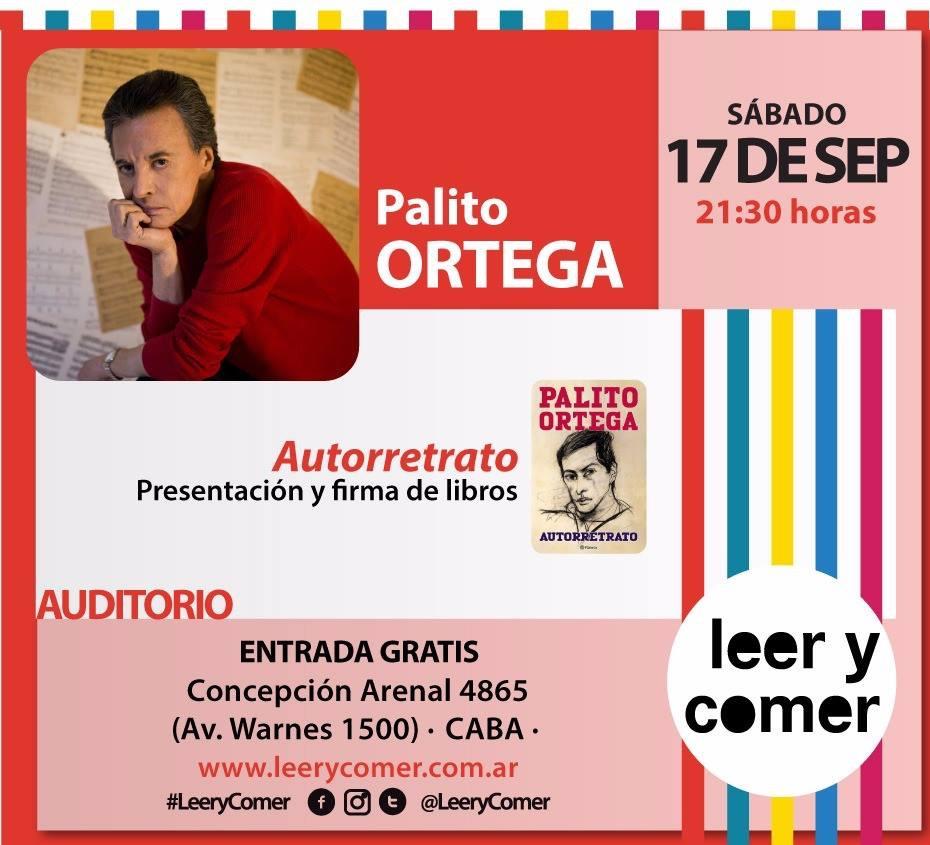 Palito Ortega 19-09-2016