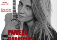 Pamela Rodriguez 20-01-2017