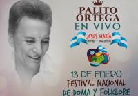 Palito Ortega 13-01-2017