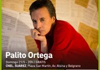 Palito Ortega 21-05-2017
