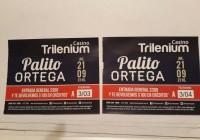 Palito Ortega 21-09-2017