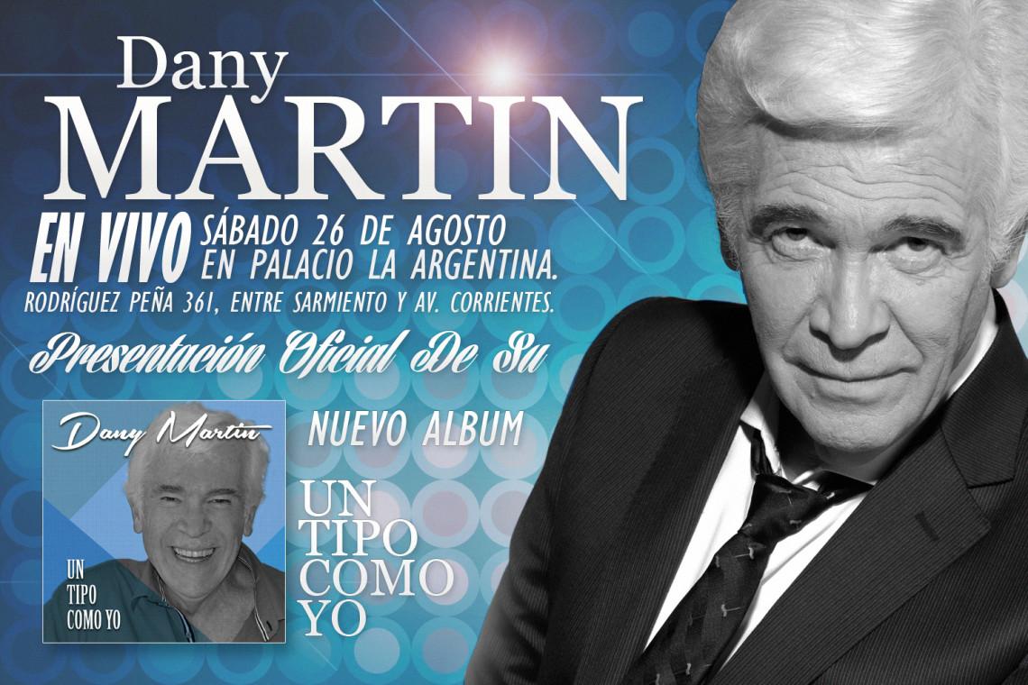 Dany Martin 26-08-2017