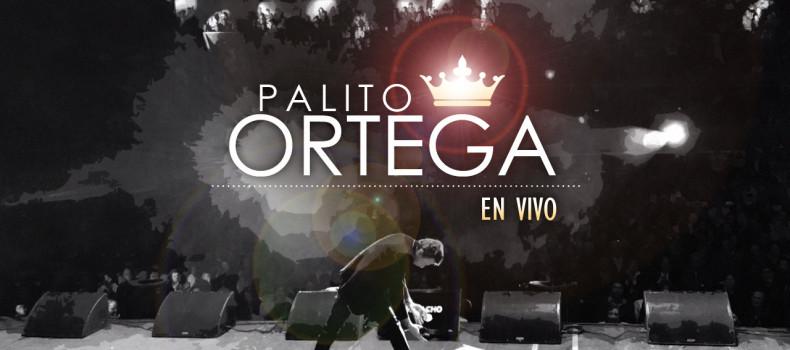 Palito Ortega – Conciertos 2019