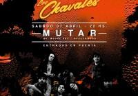 Los Chavales 07-04-2018