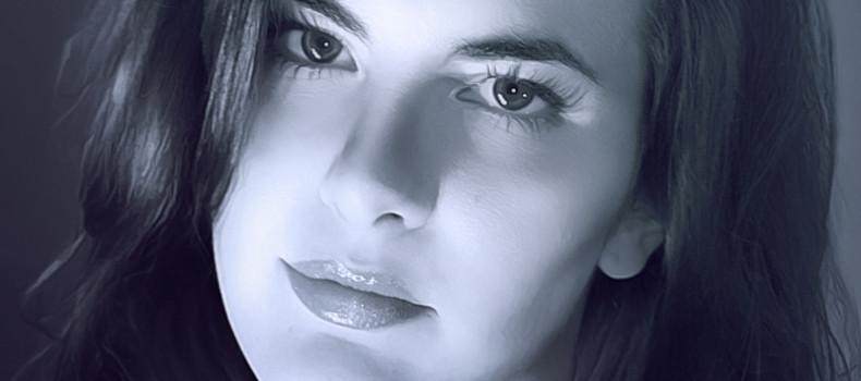 Celeste Serine NUEVA ARTISTA De BMV Producciones.