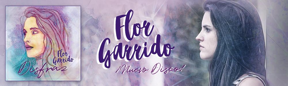 Flor Garrido