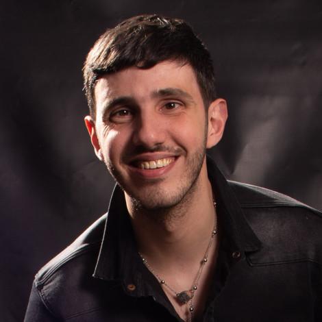Lucas Belbruno