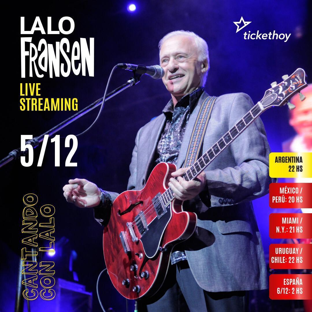 Lalo Fransen 05-12-2020